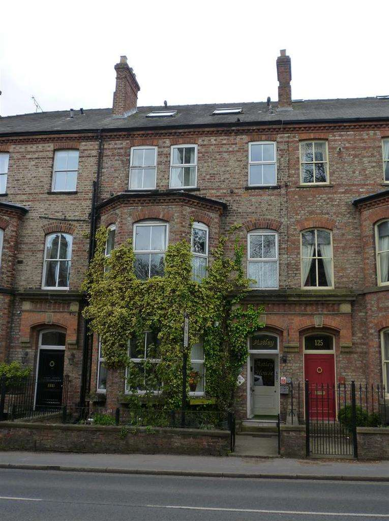 12 Bedrooms Terraced House for sale in Astley House, 123 Clifton, York, YO30 6BL