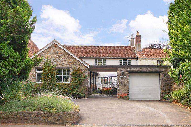 4 Bedrooms Terraced House for sale in Stowell Hill Road, Tytherington, Wotton-Under-Edge