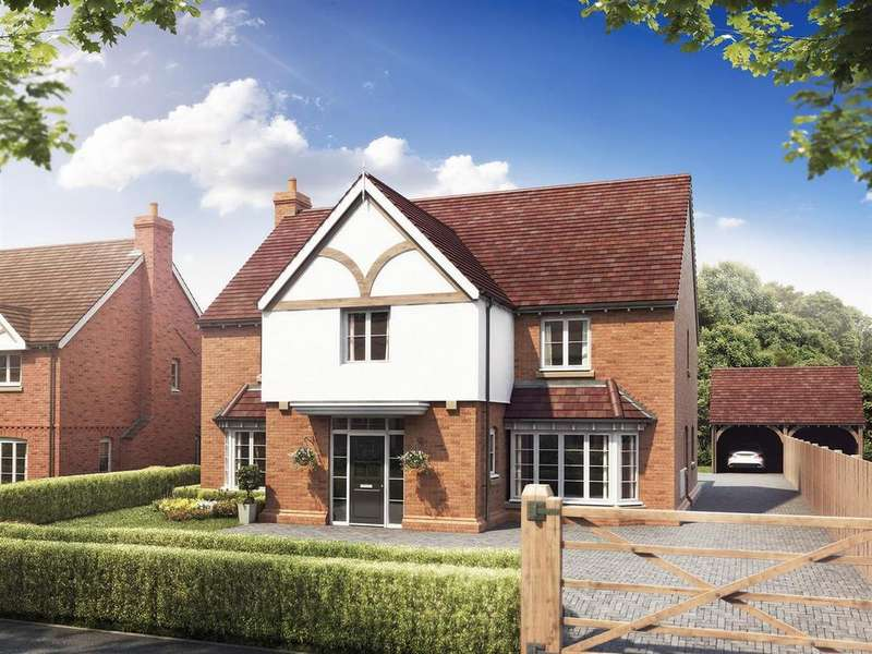 5 Bedrooms House for sale in Moss Lane, Elworth, Sandbach