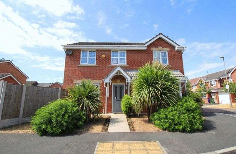 4 Bedrooms Property for sale in October Drive, Anfield, Liverpool, L6