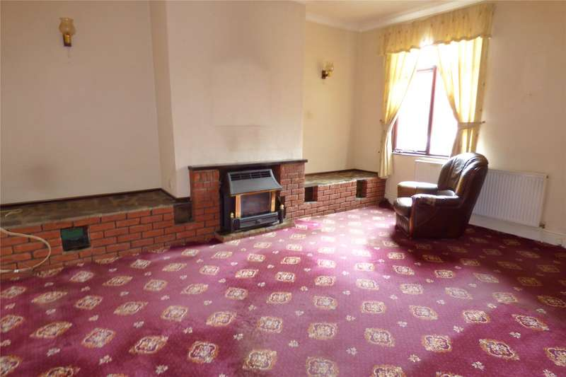 2 Bedrooms Terraced House for sale in Tower Street, Heywood, Greater Manchester, OL10