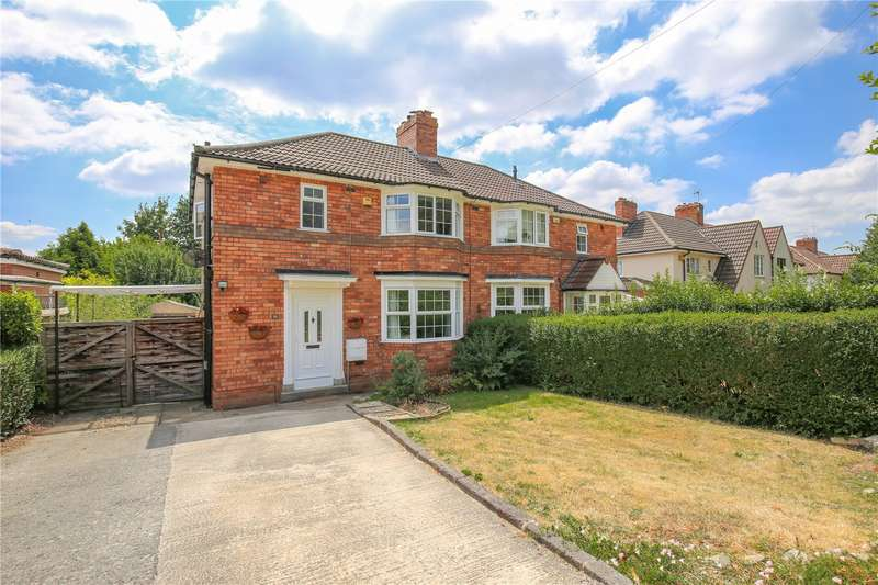 3 Bedrooms Detached House for sale in Charlton Road Brentry Bristol BS10