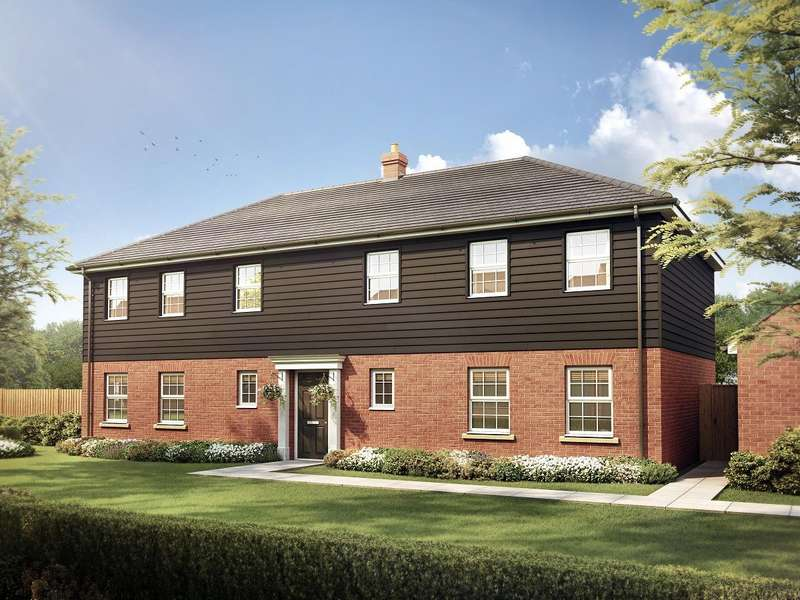 5 Bedrooms Property for sale in Abbey Walk, Swineshead, Boston