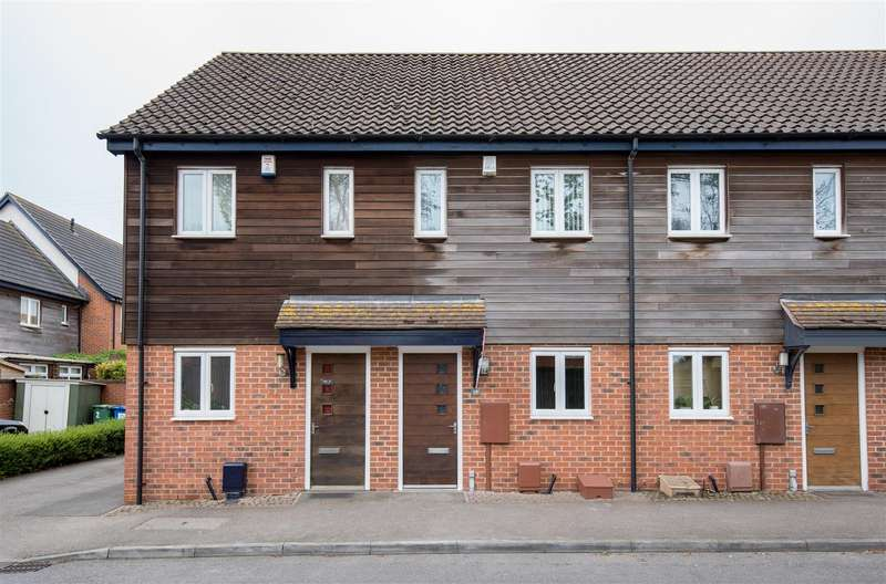 2 Bedrooms Terraced House for sale in Rectory Road, Boston