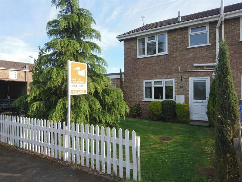 1 Bedroom Property for sale in Peter Paine Close, Butterwick, Boston