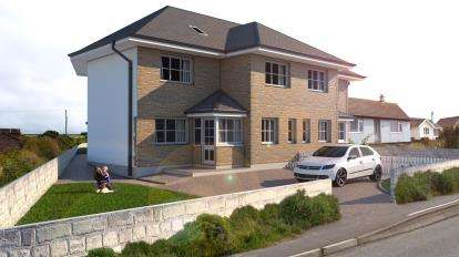 4 Bedrooms Semi Detached House for sale in Pendeen, Cornwall