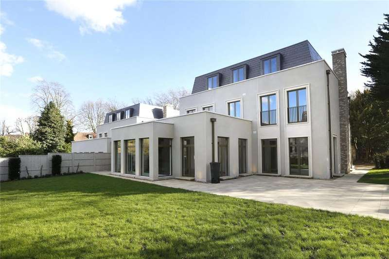 8 Bedrooms Detached House for sale in Somerset Road, Wimbledon, London, SW19