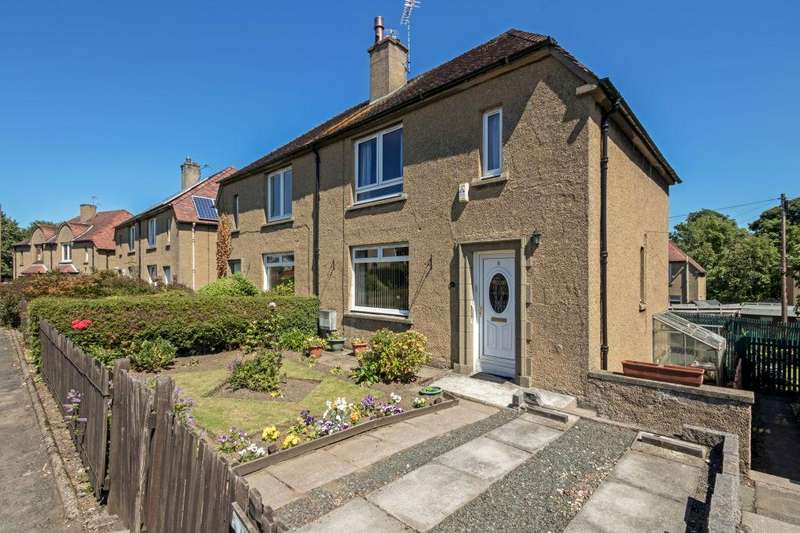3 Bedrooms Semi Detached House for sale in 6 Liston Drive, Kirkliston, EH29 9BY