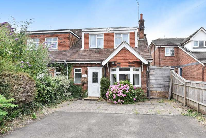 3 Bedrooms House for sale in Cannon Lane, Maidenhead, SL6