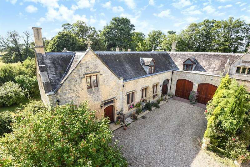 4 Bedrooms House for sale in Bloxholm, Lincoln, LN4