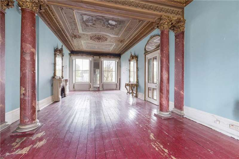 10 Bedrooms Terraced House for sale in Clapham Common North Side, Clapham, SW4