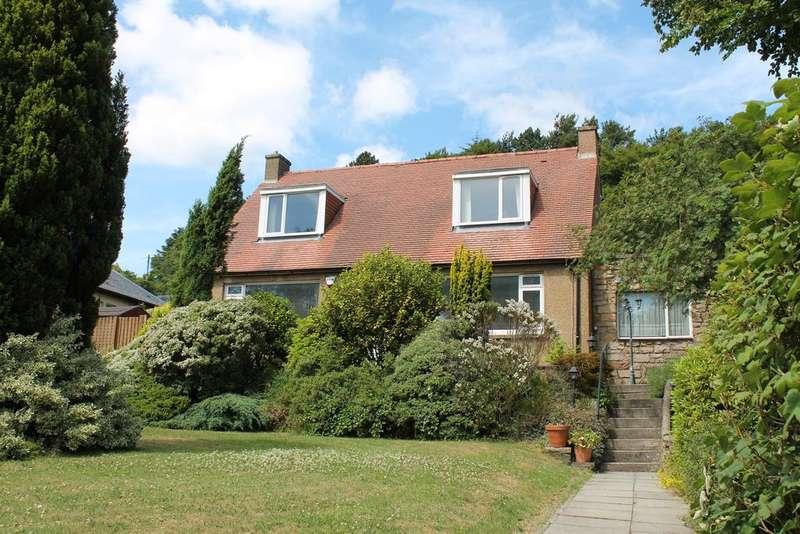 4 Bedrooms Detached House for sale in Alvernia, Edinburgh Road, Bathgate, Bathgate EH48