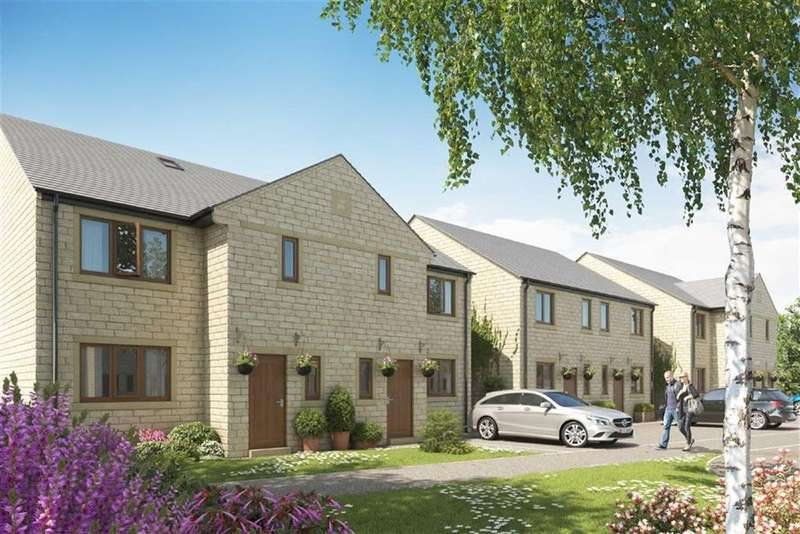 4 Bedrooms Detached House for sale in The Meadows, Buxton, Derbyshire