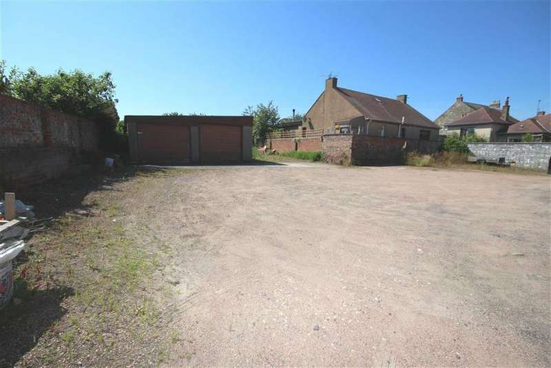 Land Commercial for sale in Plot Adjacent To Elderslie, Church Street, Freuchie, Fife, KY15
