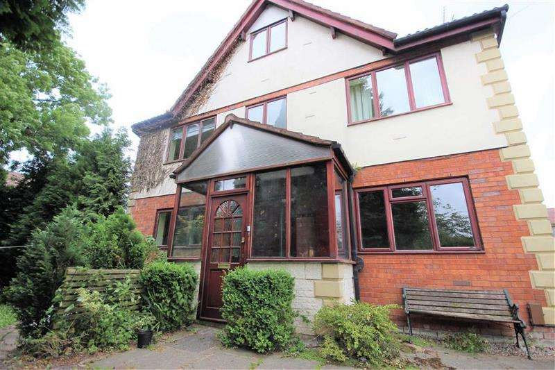 6 Bedrooms Property for sale in Boothby Street, Stockport, Cheshire