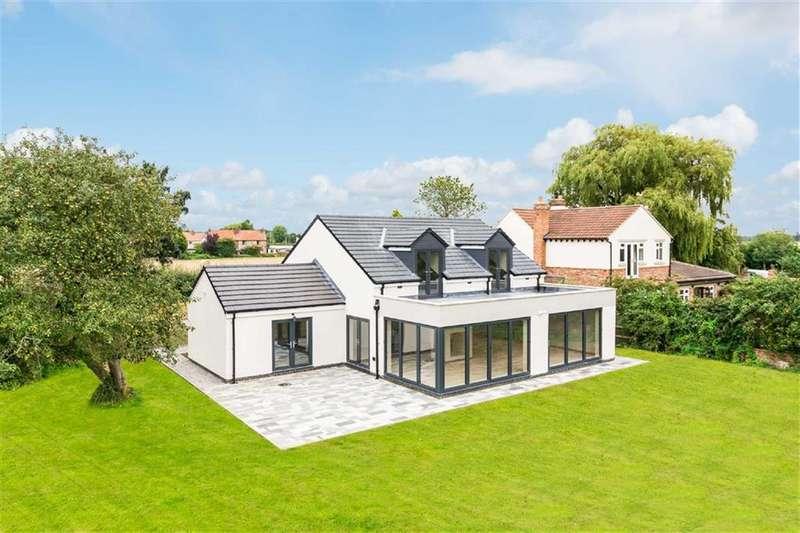 5 Bedrooms Property for sale in Wath Lane, Ulleskelf, Tadcaster, LS24