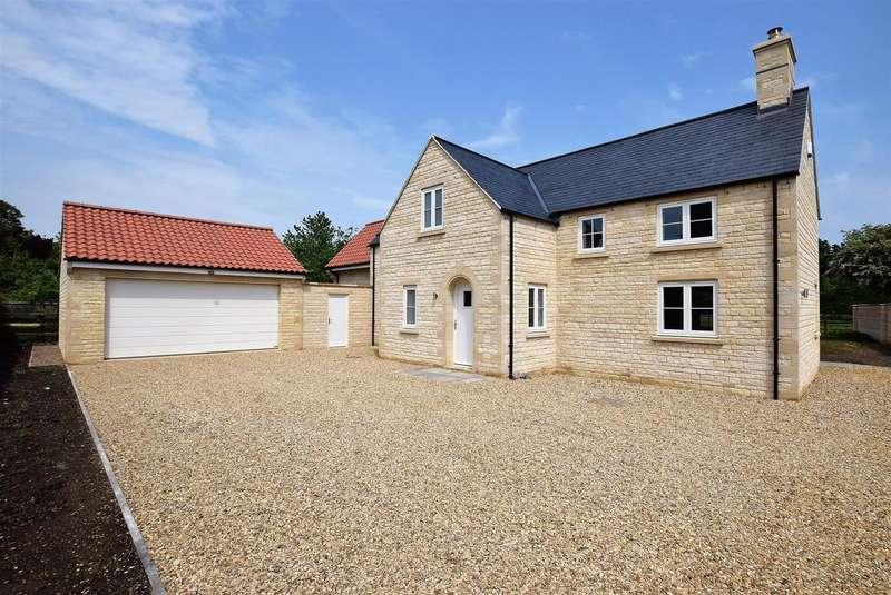 4 Bedrooms Property for sale in Church Road, Egleton, Rutland