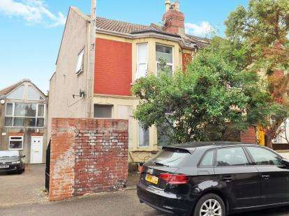 1 Bedroom Flat for sale in Ash Road, Bishopston, Bristol