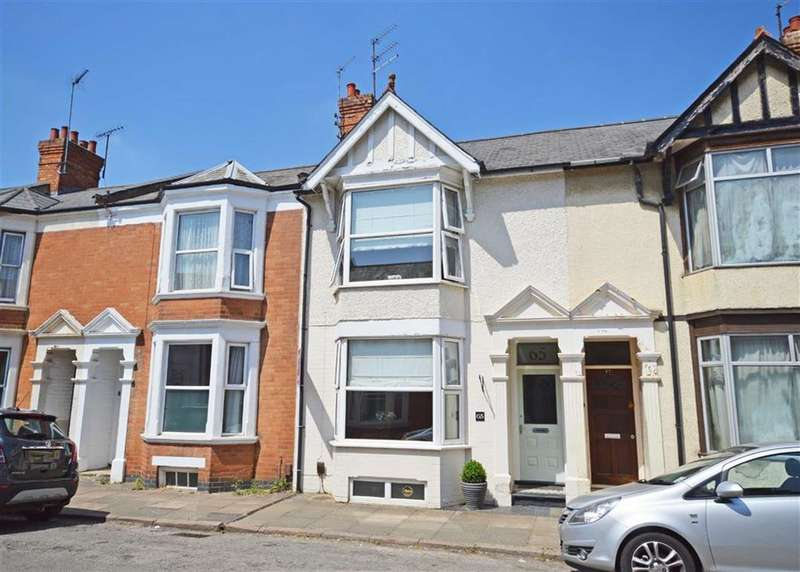 3 Bedrooms Terraced House for sale in Abington