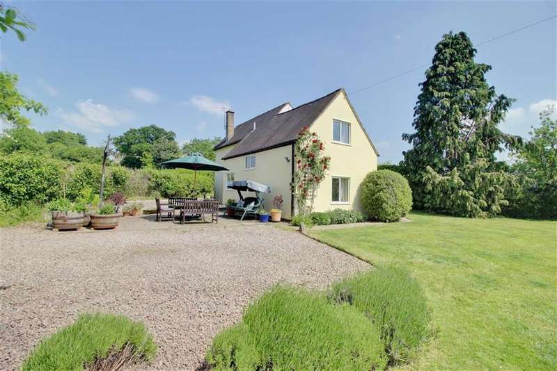 3 Bedrooms Cottage House for sale in Roundbush, Redmarley, Gloucestershire
