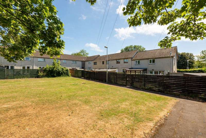 3 Bedrooms Villa House for sale in 121 Moubray Grove, South Queensferry, EH30 9PE