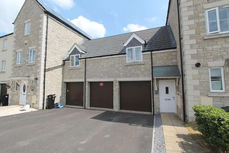 2 Bedrooms Terraced House for sale in Paper Lane, Paulton