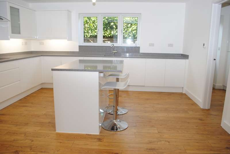 5 Bedrooms Detached House for sale in Dunton Road, Stepple View