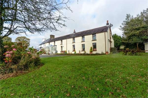 4 Bedrooms Cottage House for sale in Felindre, Swansea, West Glamorgan