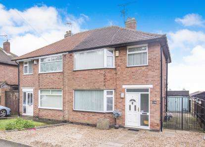 3 Bedrooms Semi Detached House for sale in Keyham Lane, Leicester, Leicestershire