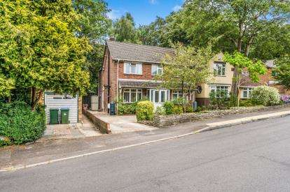 4 Bedrooms Detached House for sale in Southampton, Hampshire, Bassett