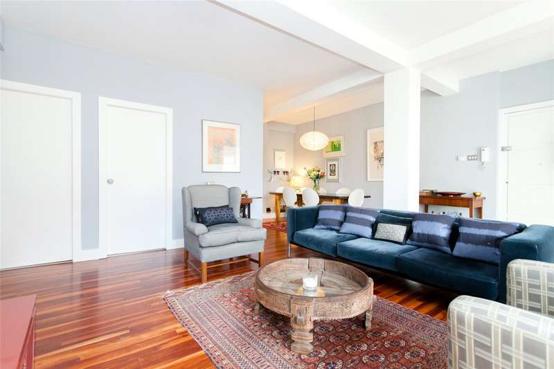 3 Bedrooms Flat for sale in Sunlight Square, Bethnal Green, E2