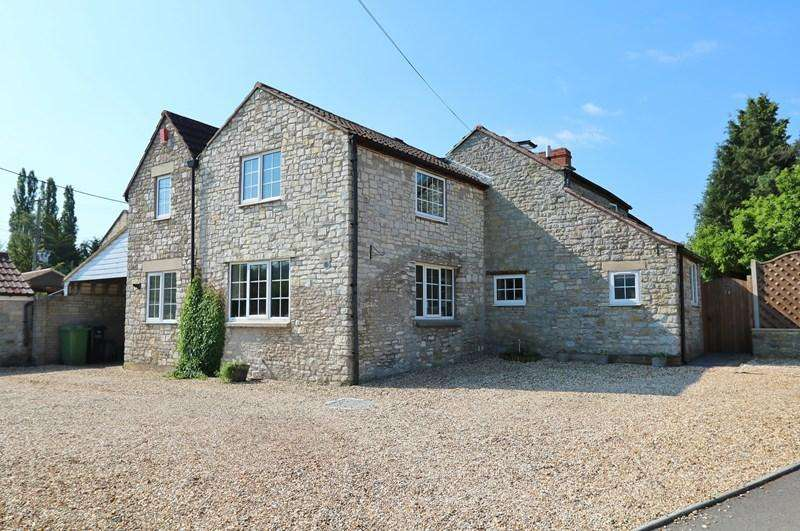 4 Bedrooms Cottage House for sale in Bristol Road, Corston, Bath