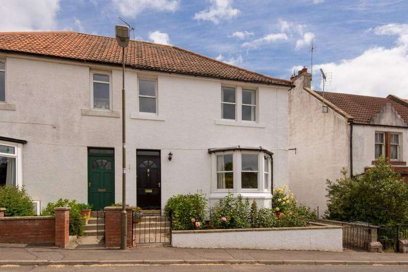 3 Bedrooms Semi Detached House for sale in 7 Knowes Road, Haddington, EH41 3RQ