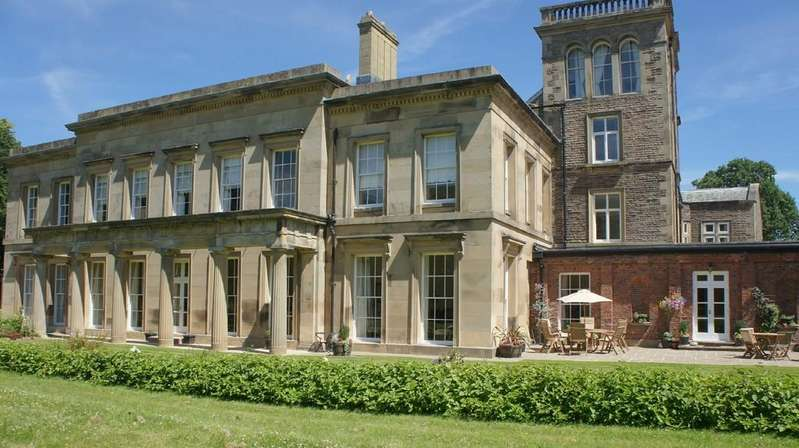 3 Bedrooms Apartment Flat for sale in Rickerby House, Rickerby, Carlisle