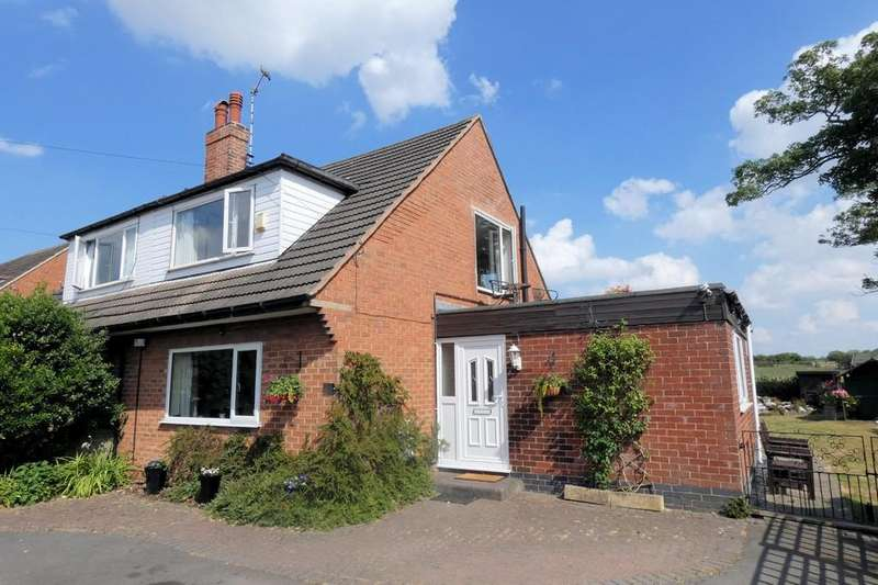 2 Bedrooms Semi Detached House for sale in Shellbrook Close, Shellbrook