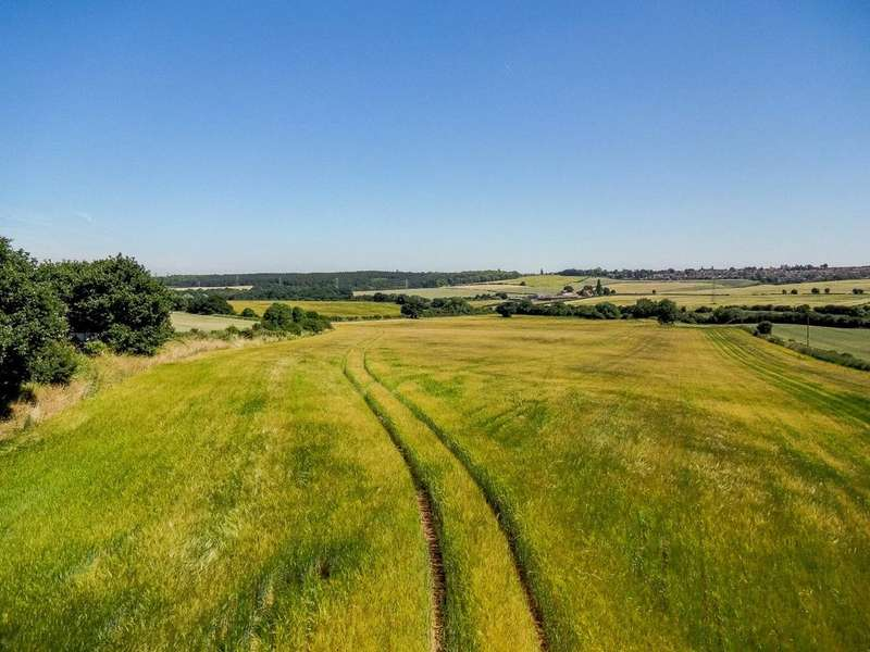Land Commercial for sale in Peafield Lane, Mansfield Woodhouse, Mansfield, Nottinghamshire
