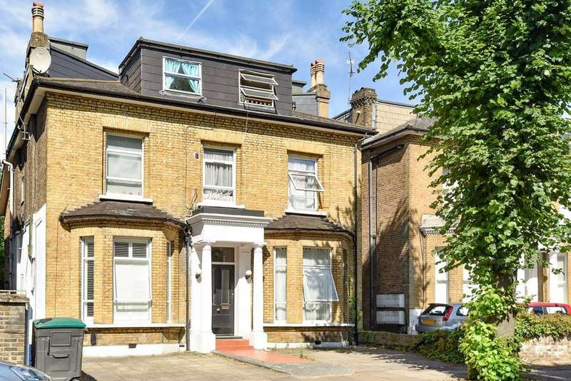 1 Bedroom Flat for sale in Eaton Rise, Ealing