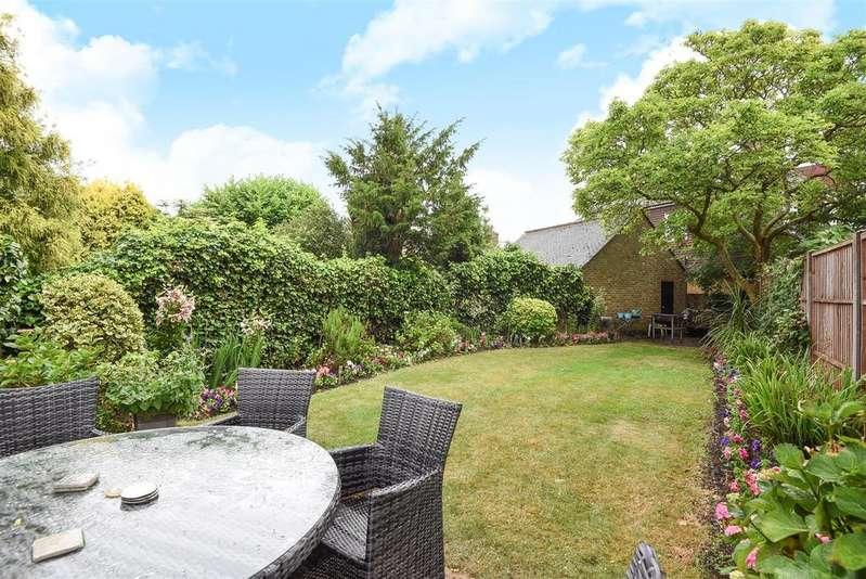 4 Bedrooms House for sale in Ferry Road, Barnes, SW13
