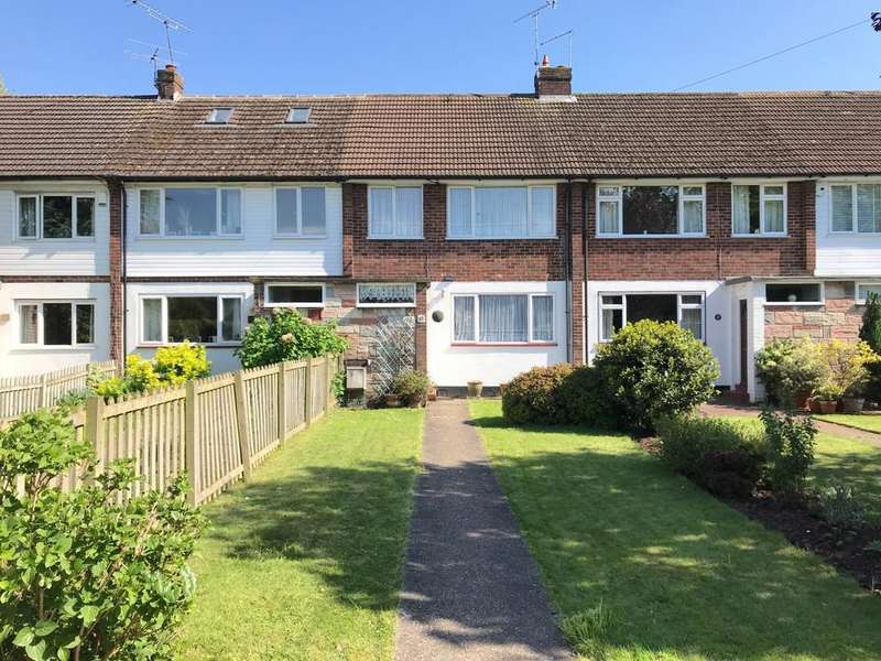 3 Bedrooms House for sale in Dedmere Road
