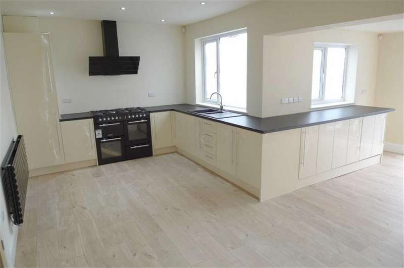 3 Bedrooms Detached House for sale in Church Street, Ilkeston, Derbyshire