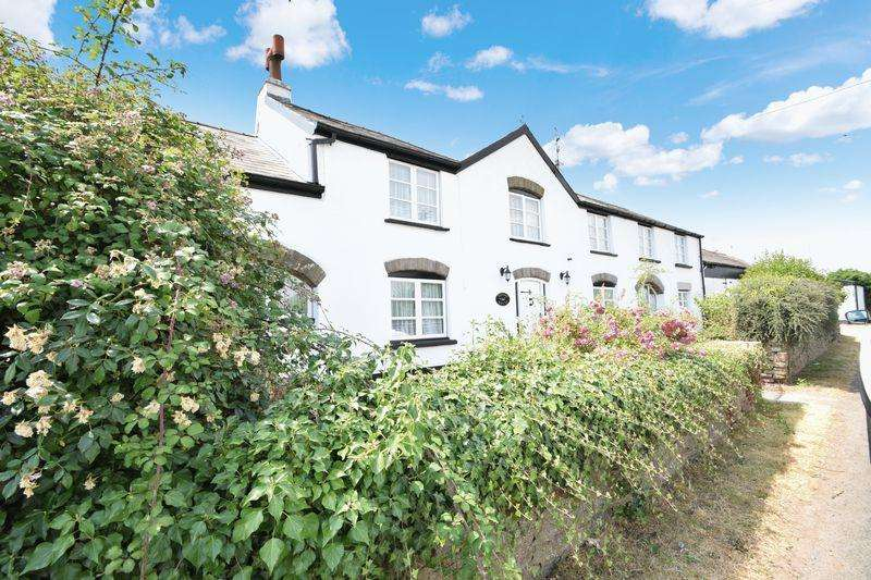 5 Bedrooms Detached House for sale in Old Monmouth Road, Abergavenny