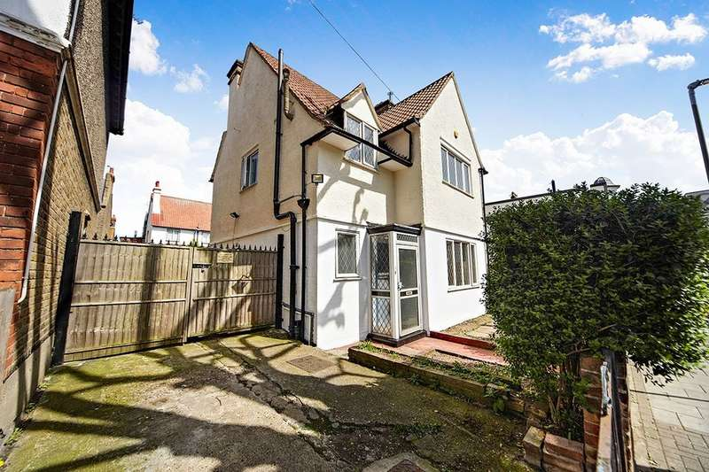 3 Bedrooms Detached House for sale in A Mandrake Road, London, SW17
