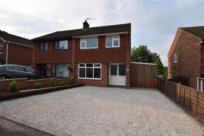 3 Bedrooms Detached House for sale in Prestbury Road, Loughborough