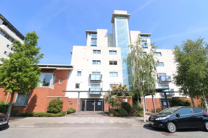 1 Bedroom Flat for sale in Erebus Drive, London, SE28