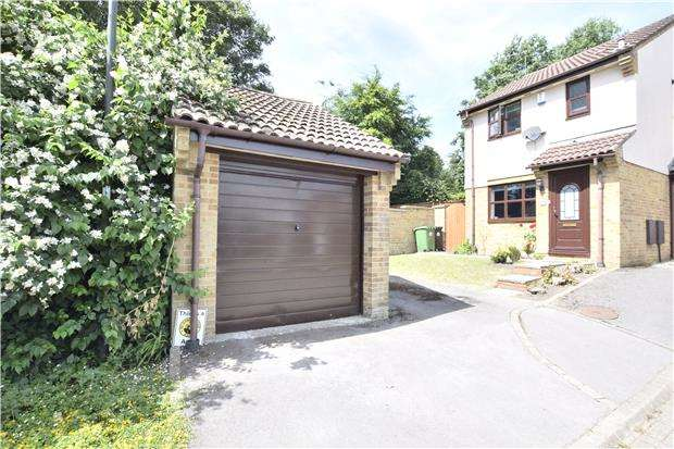 3 Bedrooms End Of Terrace House for sale in Wedmore Close, Bristol, BS15 9PF