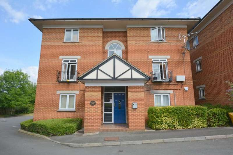 2 Bedrooms Apartment Flat for sale in Alwyn Gardens, London, NW4