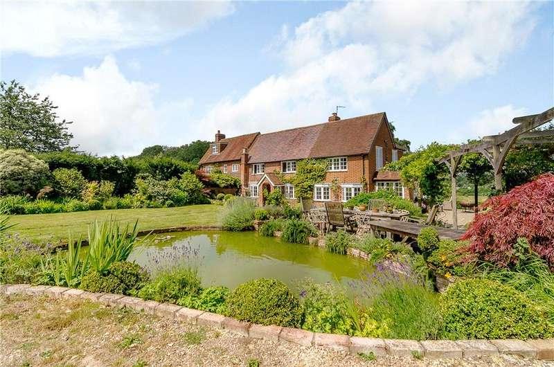 4 Bedrooms Land Commercial for sale in Honey Lane, Hurley, Maidenhead, Berkshire, SL6