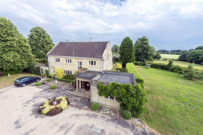 5 Bedrooms House for sale in East Street, North Perrott, Crewkerne, Somerset