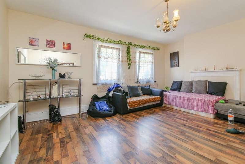 3 Bedrooms Flat for sale in Dartmouth Road, Forest Hill SE23 3HN