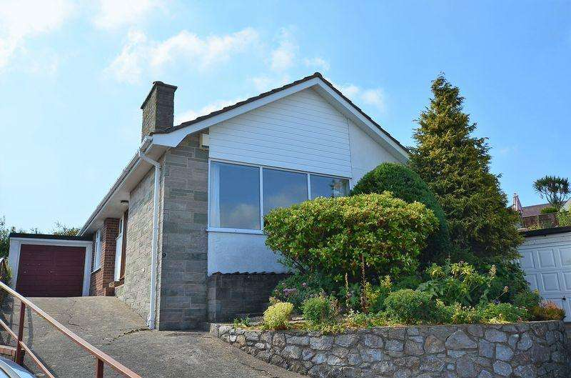 3 Bedrooms Bungalow for sale in STONE PARK, BROADSANDS, PAIGNTON